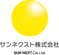 SUNNEXT株式会社